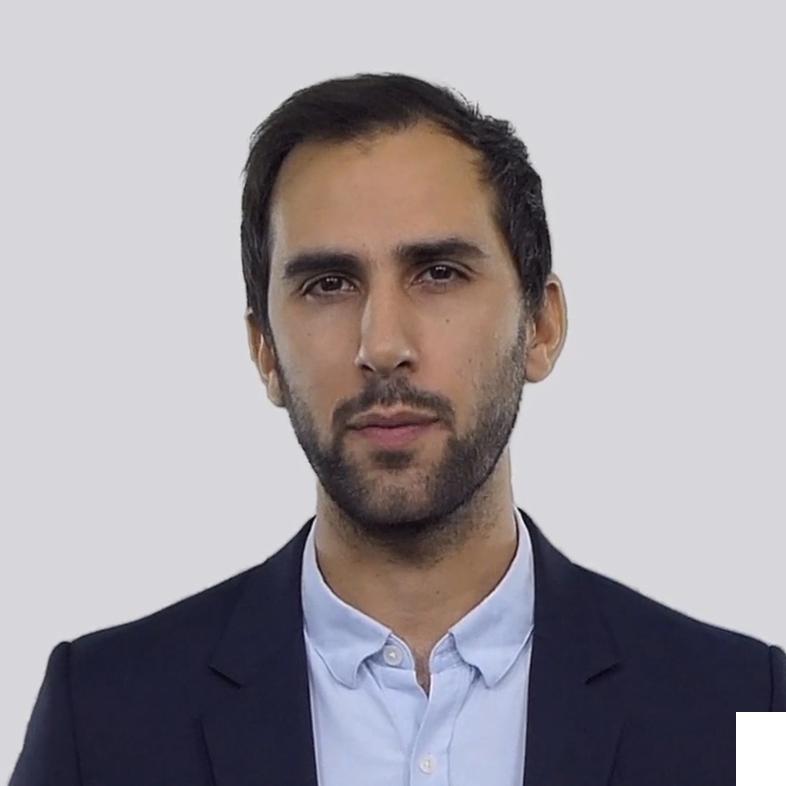 Dr. Sébastian Tavolaro - profil
