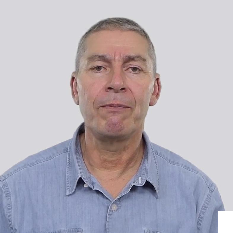 Laurent BINET - manipulateur en imagerie médicale